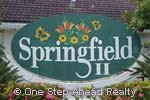 sign for Springfield II
